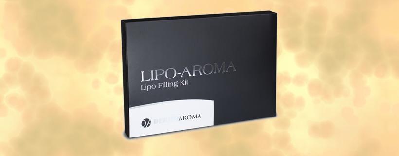 Lipo-Aroma Lipo Filling Kit